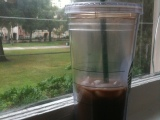 Starbucks Alternative: Iced Coffee Superfood